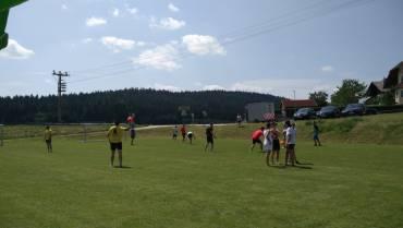 """2. Völkerball """"Gauditurnier"""""""